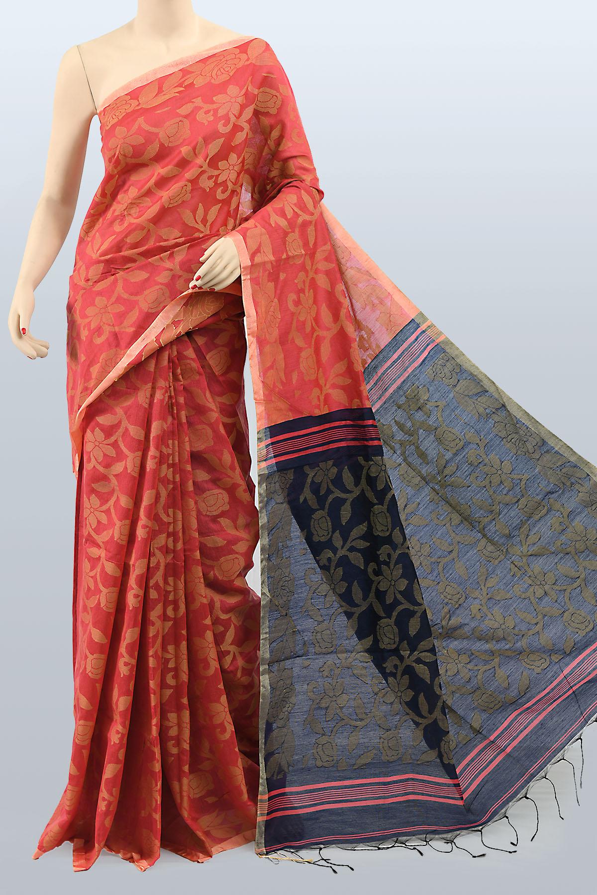 e1d3ff947b Buy bengal handloom sarees online, Pure bengal handloom sarees ...