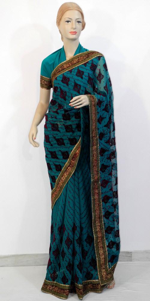 ffb8dad1c4 Buy rajasthani bandhej sarees online, Pure rajasthani bandhej sarees ...