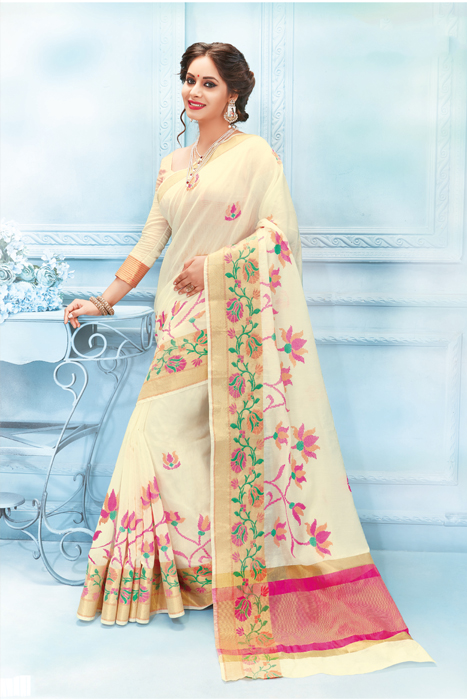 c7d90e3b98 Buy art silk sarees online, Pure art silk sarees, Trendy art silk ...